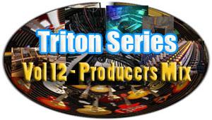 Kid Nepro Triton Series