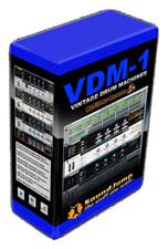 VDM-1 drum machines
