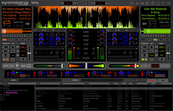 M-Audio Updates Torq Software | Synthtopia