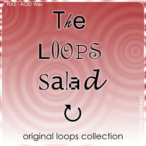 Kreativ Sounds Releases The LOOPS Salad Collection