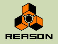 Propellerhead Reason 4