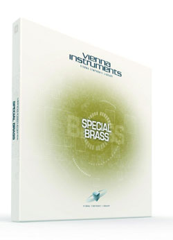 Vienna Symphonic Library Releases Special Brass Virtual Instruments Collection