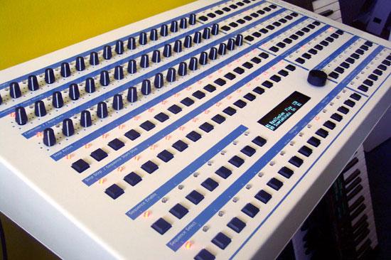 Zeit Desktop Sequencer