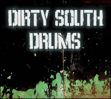 Dirty South Drums