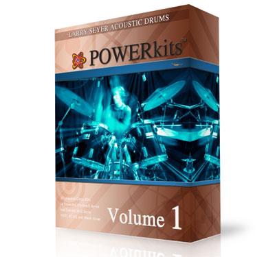Larry Seyer Power Kit