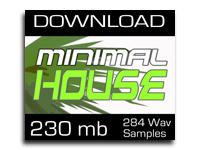 Minimal house samples