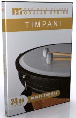 Timpani Samples