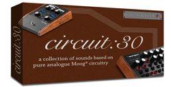 Circuit 30 Moog samples