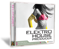 Electro House Producer