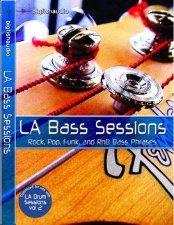 LA Bass Session