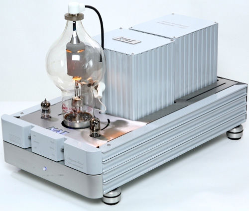 The Most Powerful Tube Amplifier Ever Built