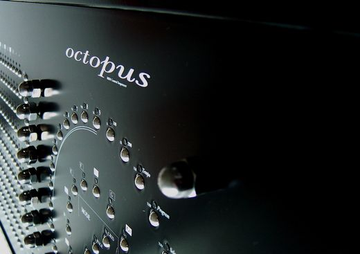 Octopus Sequencer