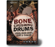 Bone Crushing Drums