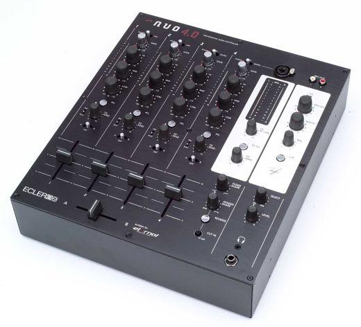Ecler Nua DJ Mixer