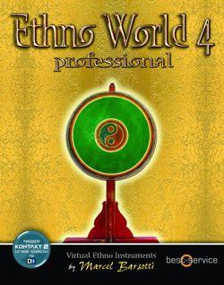 Ethno World Professional