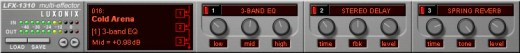 Free effects plug-in