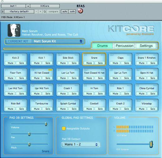 Kitcore Deluxe
