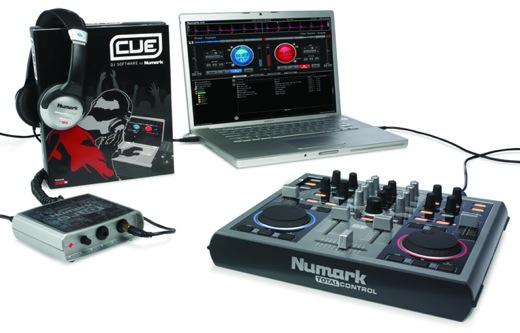 Numark DJ Apps