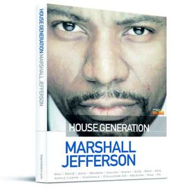 Marshall Jefferson sample library