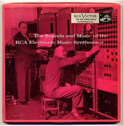 RCA Electronic Synthesizer