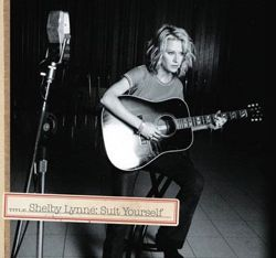 Shelby Lynne on vinyl vs iPod