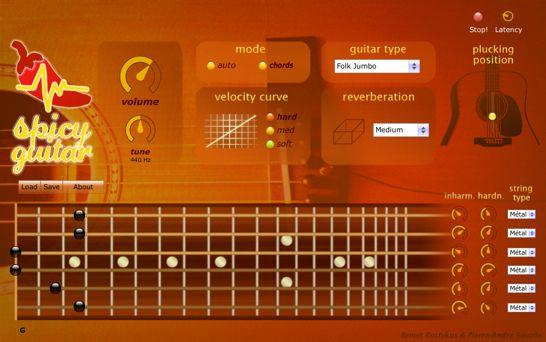 free-windows-guitar-synthesizer