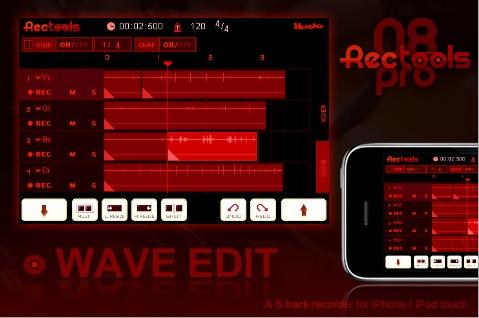 rectools08pro-multi-track-recorder