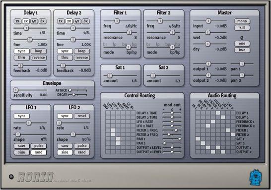 audio-damage-ronin-modular-multi-effect
