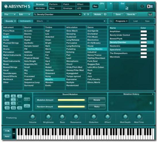 absynth-5