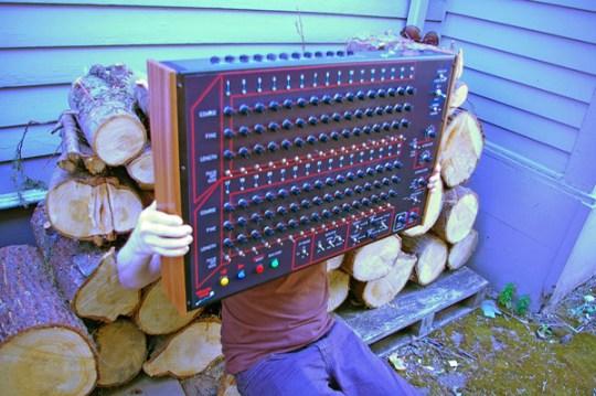 monster-sequencer