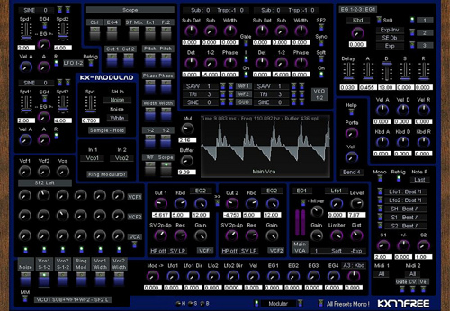 kx-modulad-free-modular-synthesizer