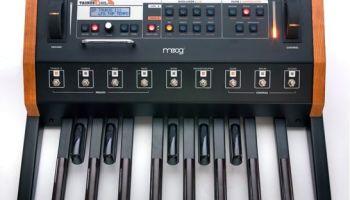 An Introduction To The Mellotron (1965) | Synthtopia