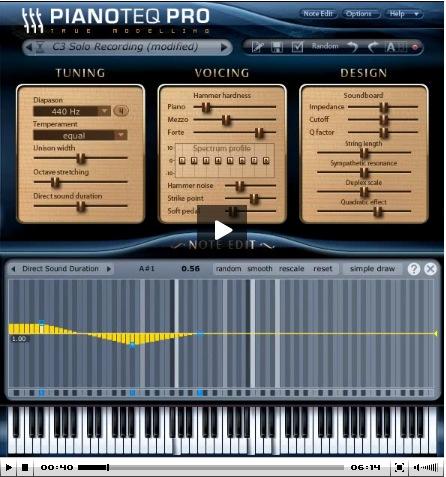 piano-synthesizer