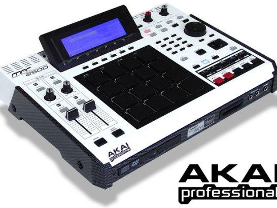 akai-mpc-2500se-workstation