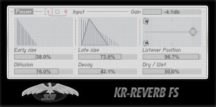 free-reverb