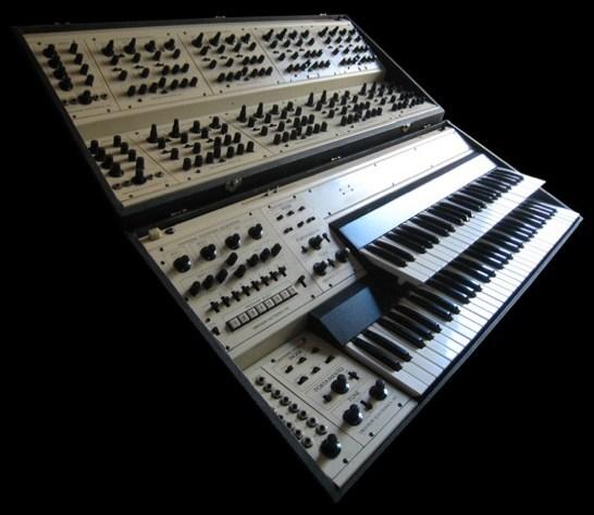 oberheim-synthesizer