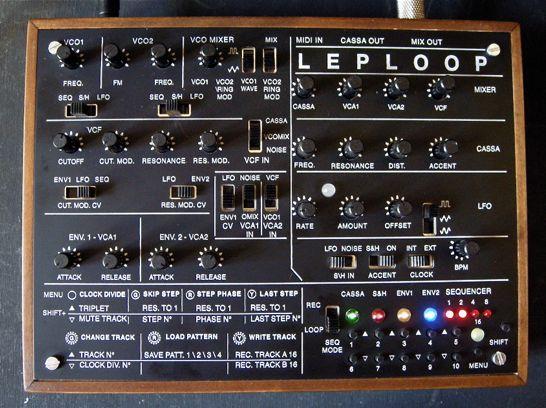 leploop-synthesizer