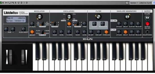 virtual-moog-synthesizer