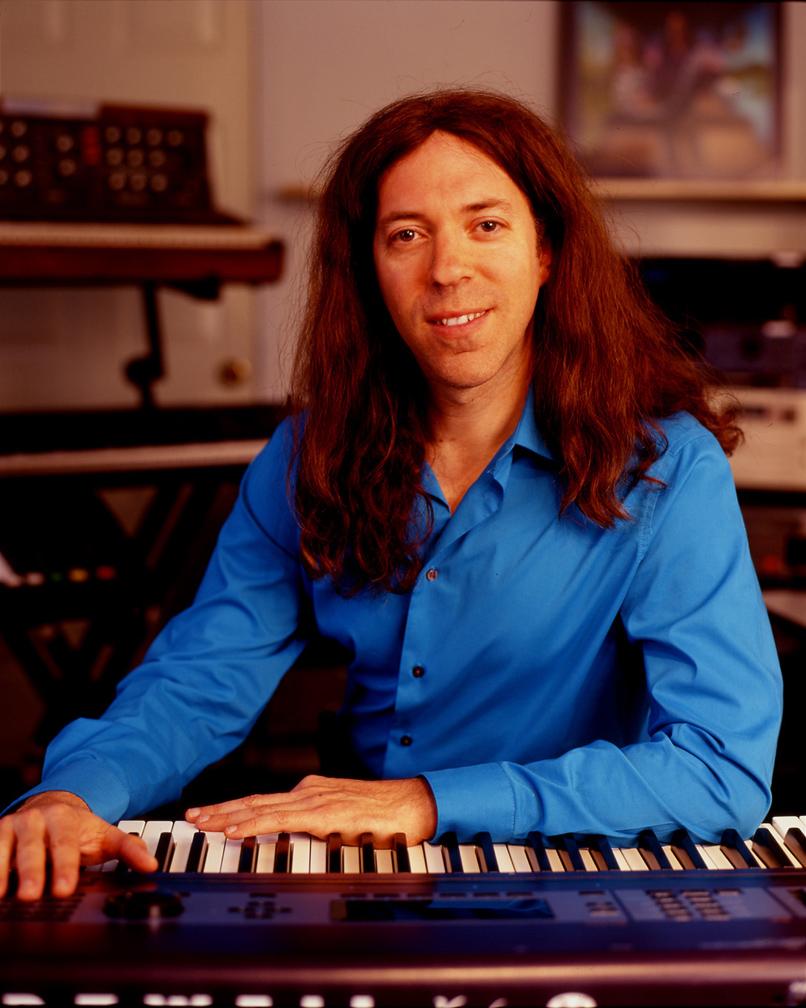 Image Result For Keyboardist Hair