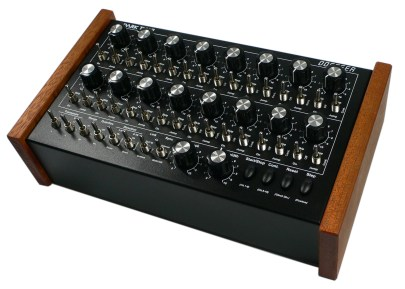 Doepfer Dark Time Step Sequencer