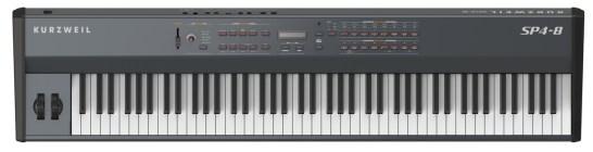 Kurzweil stage piano
