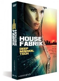 House Fabrik Deep Minimal Tech