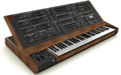 The Schmidt Analog Synthesizer