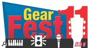 Gearfest 2011