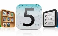 iOS 5 music features