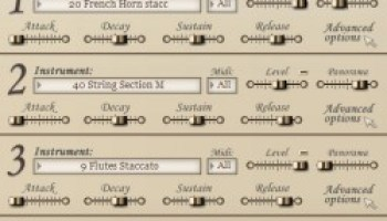Free Orchestra VST For Windows, DSK Overture | Synthtopia