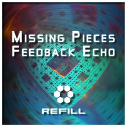 Reason Refill Missing Pieces