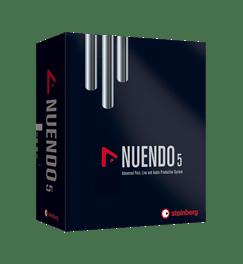 Steinberg Nuendo 5.5