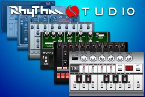 Rhythm Studio