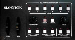 Sequential Circuits Six Trak